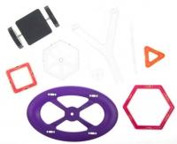 Магнитный 3D конструктор MagPlayer (аналог Магникон MK-48) - MPT-48