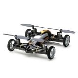 Радиоуправляемый квадрокоптер Syma Max Flying Car X9 - X9