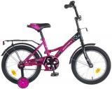 """Велосипед NOVATRACK 16"""" FR-10"""