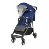 Детская прогулочная коляска Espiro Nano
