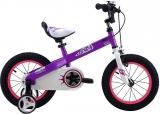 """Детский велосипед Royal Baby Honey Steel 16"""""""