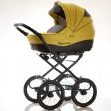 Детская коляска Esperanza 2 в 1 Classic Leatherette