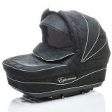 Детская коляска Esperanza Classic Leatherette 2 в 1
