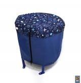Багажник для санимобиль