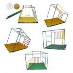 Детский спорткомплекс Ранний старт-стандарт полная комплектация
