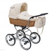 Детская универсальная коляска Reindeer Wiklina Eco-Line set 1