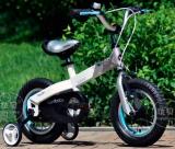 """Детский велосипед Royal Baby Buttons Alloy, 16"""" колеса, алюминиевая рама"""