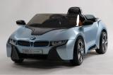 Радиоуправляемый детский электромобиль JE168 BMW i8 Concept 12V - JE168