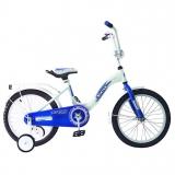 "KG1621 2-х колесный велосипед ALUMINIUM BA Ecobike 16"", 1s"