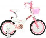 "Детский велосипед Royal Baby Princess Jenny Girl 16"" Steel new"