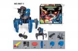 Робот-паук 2.4G (красный, синий) + АКК и ЗУ Wow Stuff 9007-1