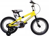 "Велосипед Royal Baby Freestyle 16"" Alloy"