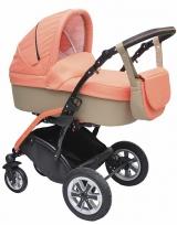 Детская коляска 3 в 1 Maxima TRAVEL