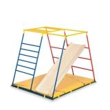 Детский спорткомплекс Ранний старт-люкс полная комплектация